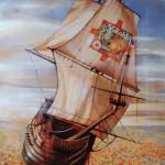 Yokohl-Ship